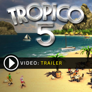 Buy Tropico 5 CD Key Compare Prices