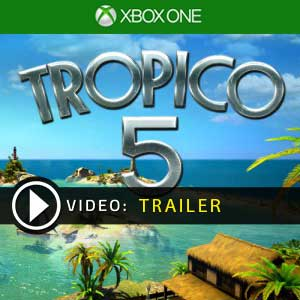 Tropico 5 Xbox One Prices Digital or Physical Edition
