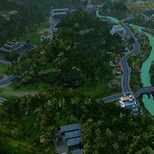 Manage multiple islands