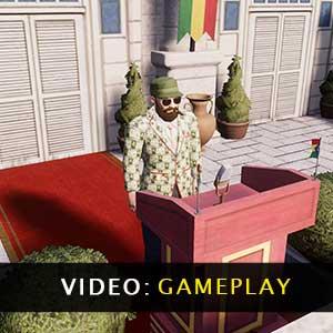Tropico 6 Llama of Wall Street Gameplay Video