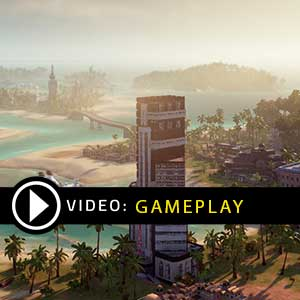 Tropico 6 Video Gameplay