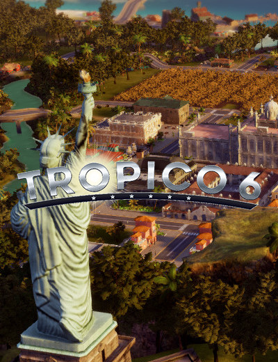 New Tropico 6 Trailer Shows Off Features