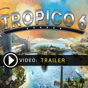 Buy Tropico 6 CD Key Compare Prices