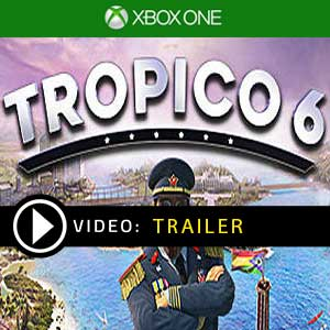 Tropico 6 Xbox One Prices Digital or Box Edition