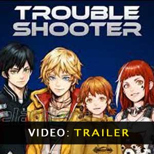 Buy TROUBLESHOOTER Abandoned Children CD Key Compare Prices