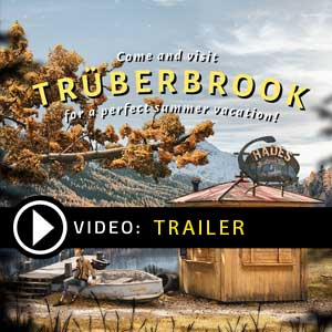 Buy Truberbrook A Nerd Saves the World CD Key Compare Prices