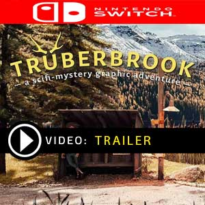 Truberbrook Nintendo Switch Prices Digital or Box Edition