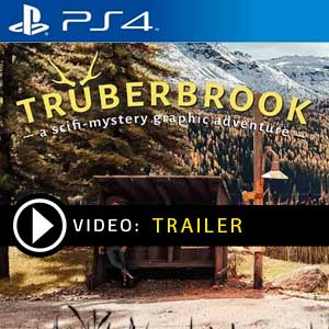 Truberbrook PS4 Prices Digital or Box Edition