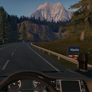 Truck Driver - Road