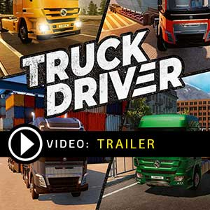 Buy Truck Driver CD Key Compare Prices
