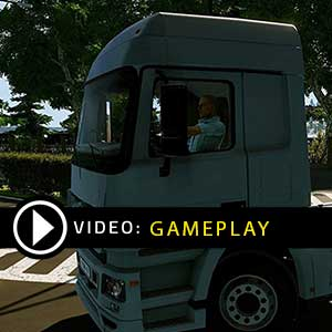 Truck Driver Gameplay Video