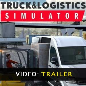 Buy Truck & Logistics Simulator CD Key Compare Prices
