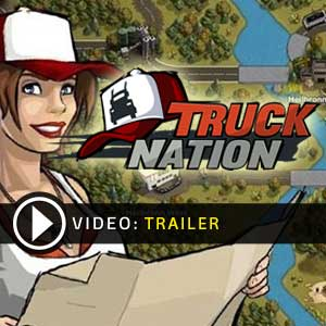 Buy Truck Nation CD Key Compare Prices