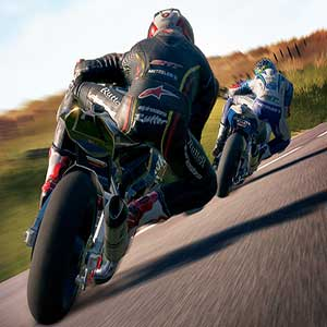 TT Isle of Man 2 - different championships