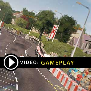 TT Isle of Man 2 Gameplay Video