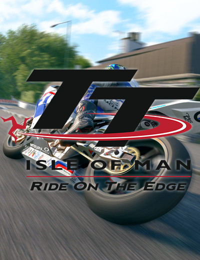 TT Isle of Man Ride on the Edge Release Date Revealed