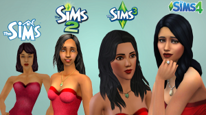 Improved Sim Customizations!