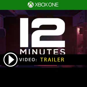 Twelve Minutes Xbox One Prices Digital or Box Edition