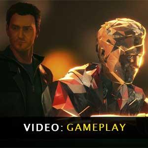 Twin Mirror Video Gameplay