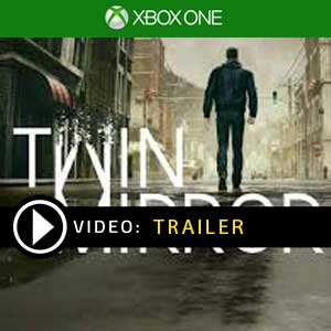 Twin Mirror Xbox One Prices Digital or Box Edition