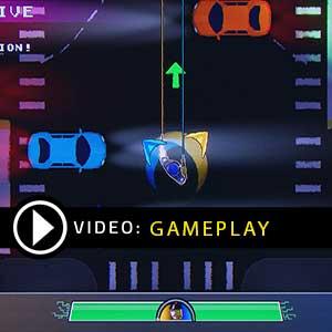 TwinCop Gameplay Video