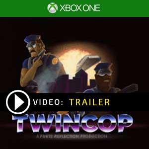 TwinCop Xbox One Prices Digital or Box Edition