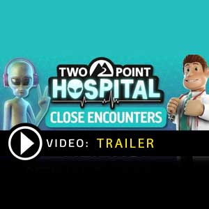 Buy Two Point Hospital Close Encounters CD Key Compare Prices