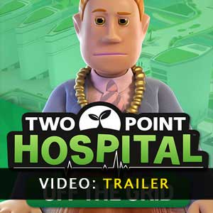Buy Two Point Hospital Off the Grid CD Key Compare Prices