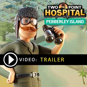 Buy Two Point Hospital Pebberley Island CD Key Compare Prices