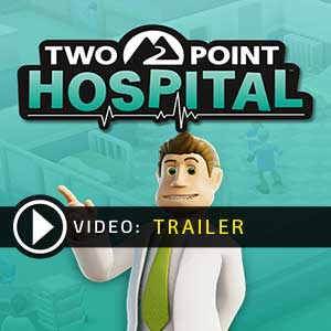 Buy Two Point Hospital CD Key Compare Prices