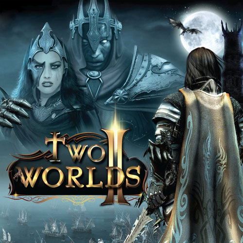 Compare and Buy cd key for digital download Two Worlds 2