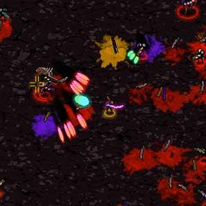 swarm entity