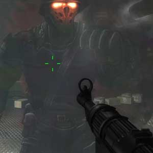 Ubersoldier 2 Enemy