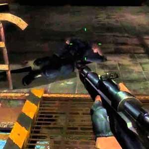 Ubersoldier 2 Gameplay