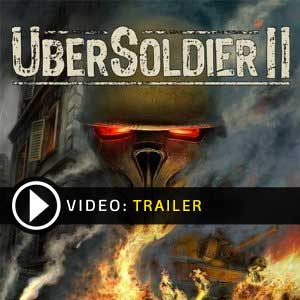 Buy Ubersoldier 2 CD Key Compare Prices