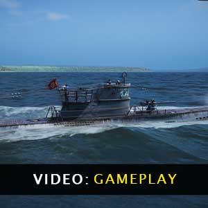 UBOAT Gameplay Video