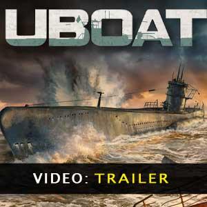 UBOAT Video Trailer