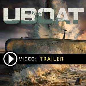 Buy UBOAT CD Key Compare Prices