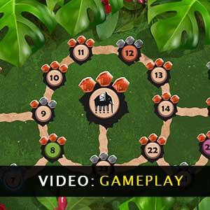 Ubongo Gameplay Video