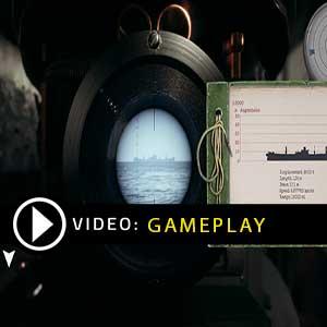 UBOOT Gameplay Video