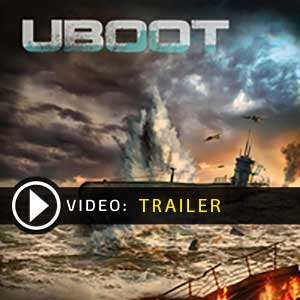 Buy UBOOT CD Key Compare Prices