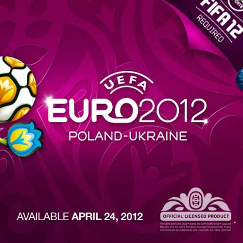 Compare and Buy cd key for digital download Fifa UEFA Euro 2012 Dlc