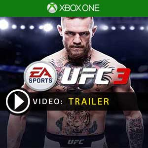 UFC 3 Xbox One Prices Digital or Box Edition