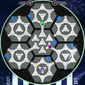 UFHO2: Maze