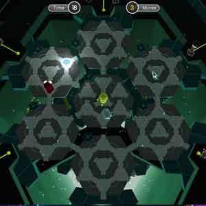 UFHO2: Hexagon Board