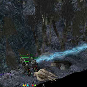 UFO Aftermath Combat Mode