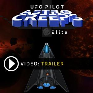 Buy UfoPilot Astro-Creeps Elite CD Key Compare Prices