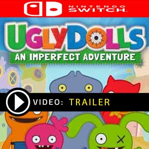 UglyDolls An Imperfect Adventure Nintendo Switch Prices Digital or Box Edition
