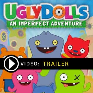 Buy UglyDolls An Imperfect Adventure CD Key Compare Prices