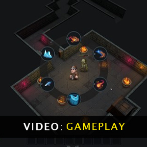 Ultimate ADOM Caverns of Chaos Gameplay Video